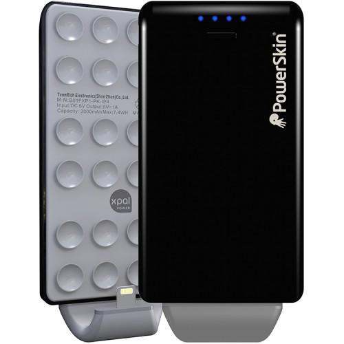 PowerSkin PoPn