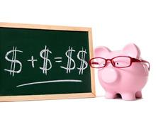 The Impact of Saving Versus Return on Wealth
