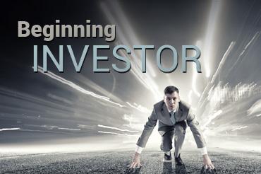 Beginning Investor image